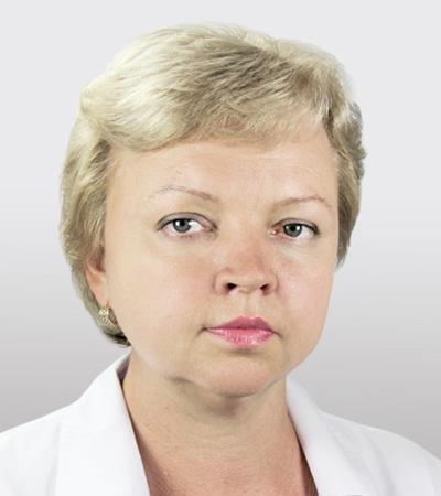 Диетолог эндокринолог Фадеева