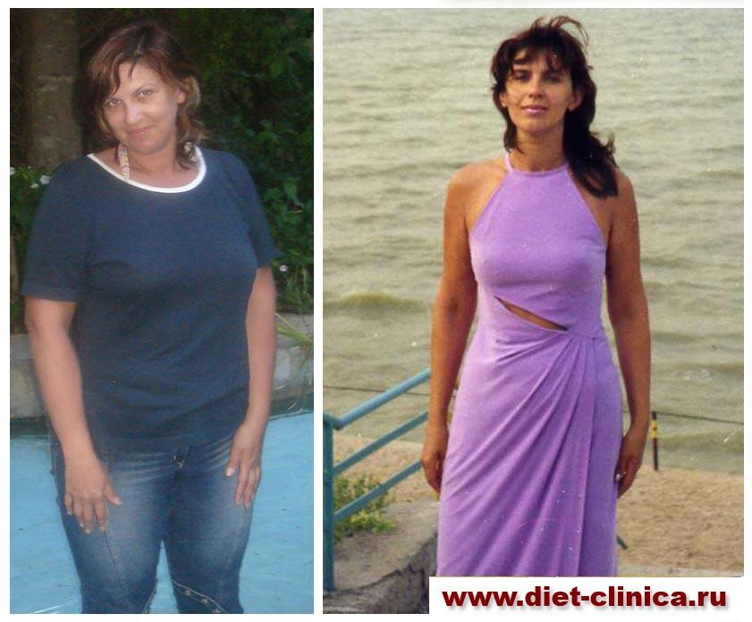 Похудела на 15 кг за месяц фото