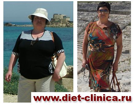 тренинг здорового питания