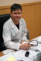 Детский эндокринолога