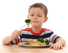 Рациональное питание  школьника