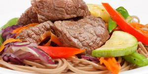 Мясо для правильного похудения