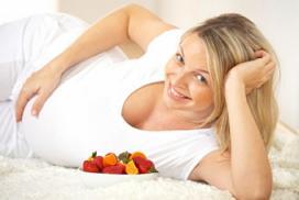 Питание кормящей матери после кесарево