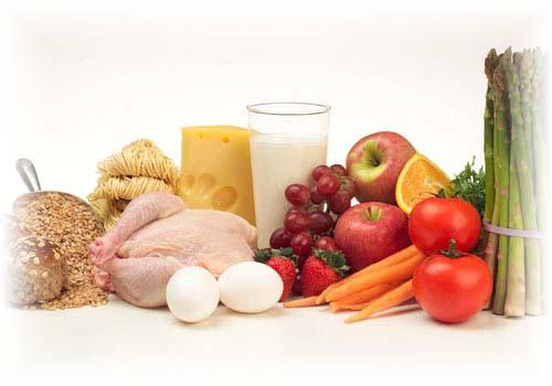диета для снижения холестерина у мужчин