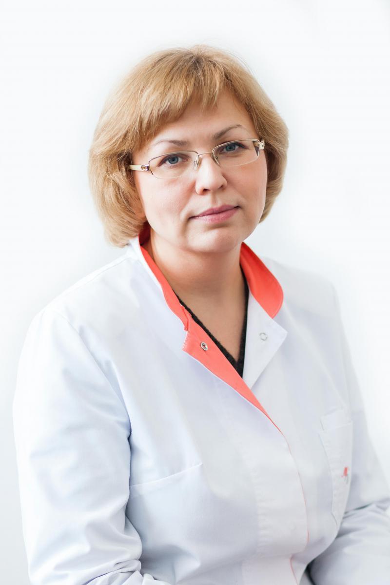 диетолог эндокринолог