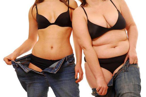 групповой тренинг по снижению веса