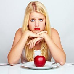 сильная мотивация для похудения