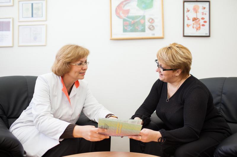 диетолог в пскове