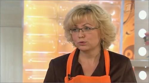 Н. Фадеева, Полезная кабачковая икра