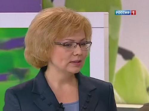 наталья фадеева диетолог эндокринолог